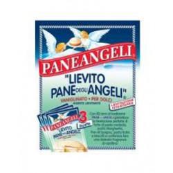 lievito pane degli angeli 16gr per 10 bustine