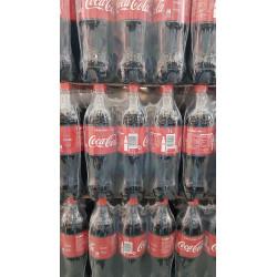 coca cola 6x1lt