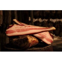 Guanciale Ansuini di Norcia circa 1.3 kg