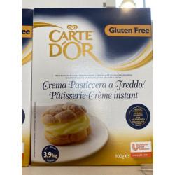 crema pasticciera a freddo gluten free carte d'or 900 gr