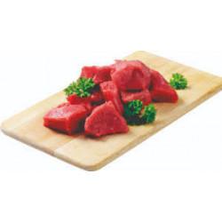 Carne Spezzatino  Bovino Adulto circa 500 gr