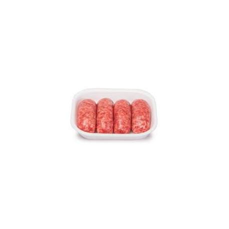 Salsiccia S. Stefano (al naturale) 350 gr 4 pz