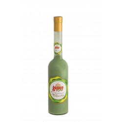 Crema liquorosa di pistacchio 500ml GUSTO ETNA