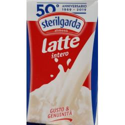 latte lunga conservazione intero STERILGARDA 1lt