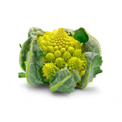 Broccoli Romaneschi 1 Kg