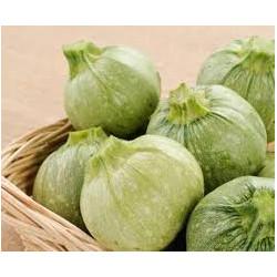 Zucchine tonde 1kg