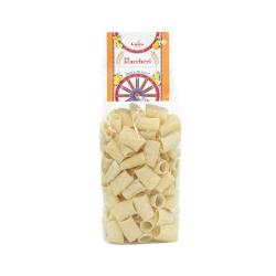 pasta grano duro siciliano-paccheri 250gr GUSTO ETNA