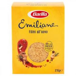 Filini all'uovo emiliane BARILLA 275gr