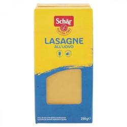 Lasagne all'uovo SCHAR senza glutine 250gr