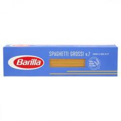 Spaghetti grossi pasta di semola BARILLA 500gr