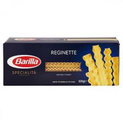 Reginette napoletane pasta di semola BARILLA 500gr