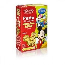 Pasta di semola mickey mouse & friends 250gr
