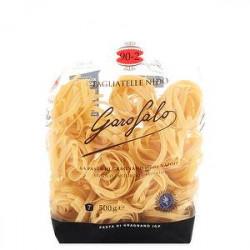 Tagliatelle nido pasta di semola specialità GAROFALO 500gr