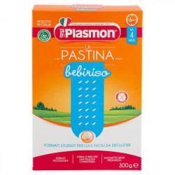 La pastina Bebiriso PLASMON 300g