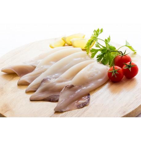 Calamari Freschi Interi (1 Kg)