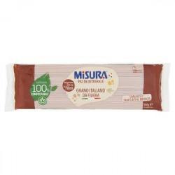 Spaghetti integrali MISURA 500gr
