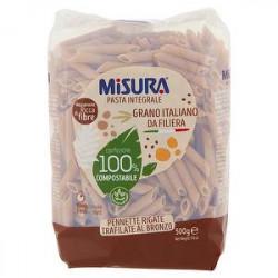 Pennette integrali MISURA 500gr