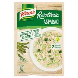 Risotteria KNORR asparagi 200 g