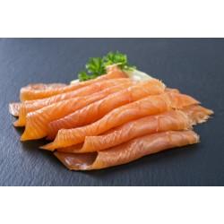 Salmone Affumicato Norvegia (200 Gr)