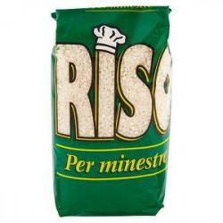 Riso CURTIRISO per minestre 1kg