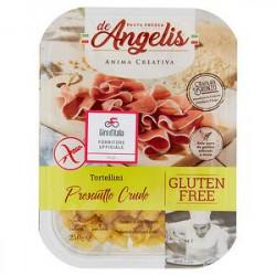 Tortellini prosciutto crudo no glutine ARMANDO DE ANGELIS 250gr