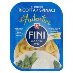 Tortelloni gli autentici FINI ricotta e spinaci 250gr