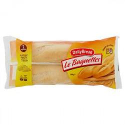 Le baguettes DAILY BREAD 300g conf. da 2 pezzi