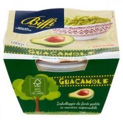 Salsa guacamole BIFFI 180gr