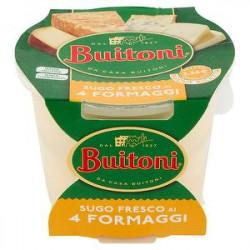 Sugo BUITONI ai 4 formaggi 160gr
