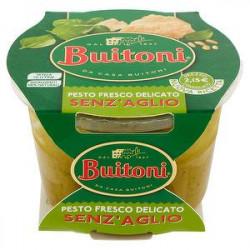 Pesto senza aglio BUITONI 130gr
