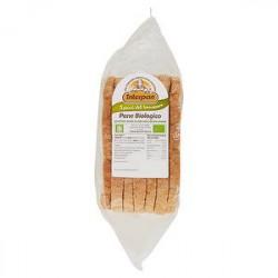 Pane affettato BIO INTERPAN confezionato 350g