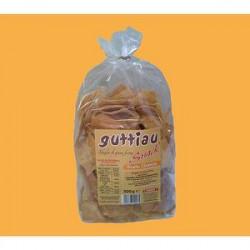 Snack GUTTIAU gusto classico 300g