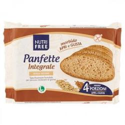Panfette integrale NUTRIFREE senza glutine 340g