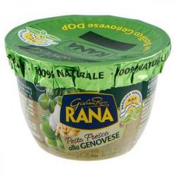 Pesto fresco alla genovese GIOVANNI RANA con basilico dop 140gr