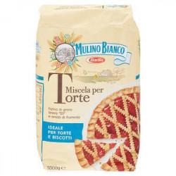 Farina Mulino Bianco BARILLA speciale per torte 1kg