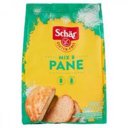 Mix b mix pane SCHÄR farina universale senza glutine 500gr