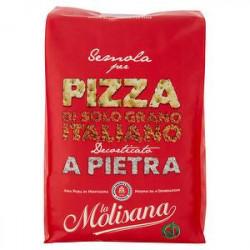 Semola per pizza LA MOLISANA grano duro 1kg