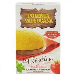 Polenta VALSUGANA classica 375gr