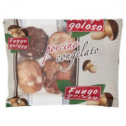 Cappelle di funghi porcini FUNGO GOLOSO 300gr