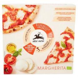 Pizza biologica ALCE NERO margherita 363gr