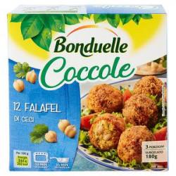 Coccole falafel BONDUELLE 180gr