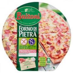 Pizza Prosciutto BUITONI senza glutine 365gr