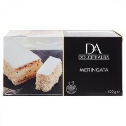 Meringata Le torte  DOLCERIA ALBA 400gr