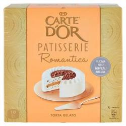 Torta Gelato romantica Carte D'Or ALGIDA 545gr