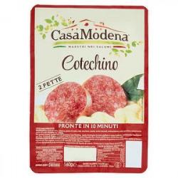 Cotechino CASA MODENA 2 fette 160gr