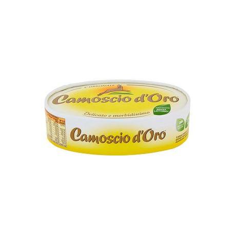 CAMOSCIO D'ORO delicato e morbidissim 200gr