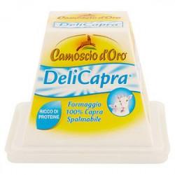 Delicapra CAMOSCIO D'ORO 150gr