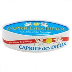 CAPRICE DES DIEUX 200gr