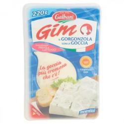 Gorgonzola con la goccia dop Gim GALBANI 220gr