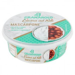 Mascarpone cremoso GRANAROLO 250gr